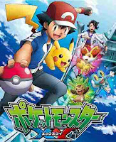 Pokemon XY Subtitle Indonesia