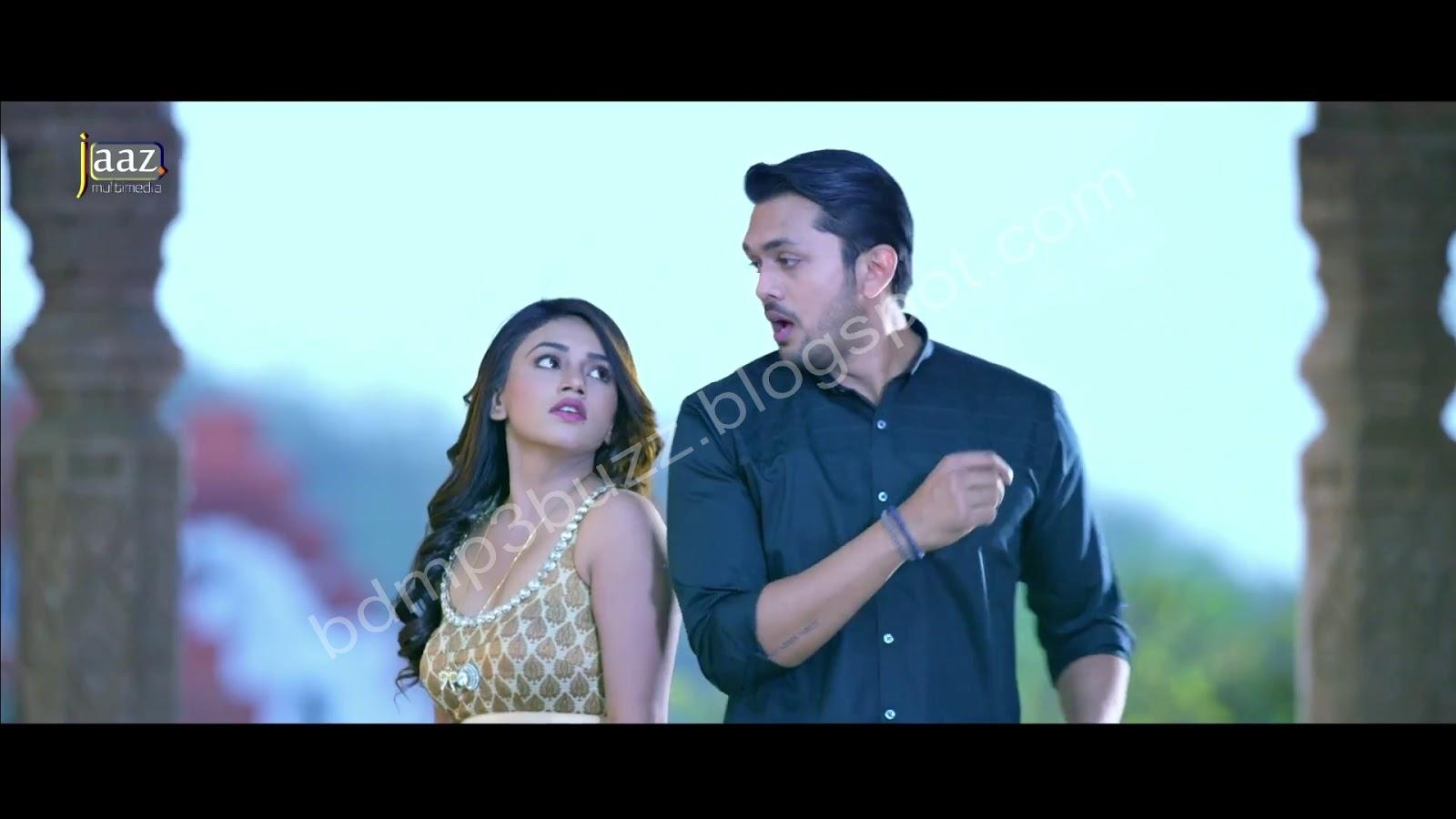 Onek Sadhonar Pore - Niyoti - New HD Video Song - Arifin