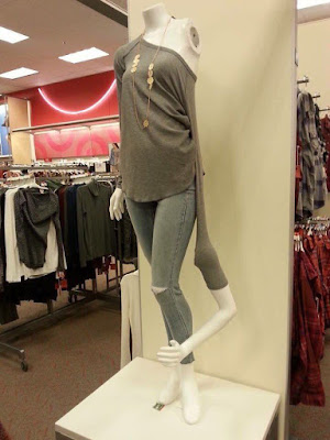 just another unrealistic body expectation for women