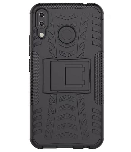 Hybrid Armor Case Asus Zenfone 5 ZE620KL / 5z ZS620KL