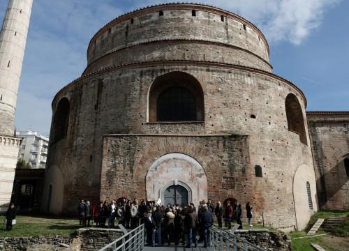 Θεσσαλονίκη: Δωρεάν ξεναγήσεις σε αρχαιολογικούς και ιστορικούς χώρους της πόλης