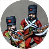 15mm Seven Years War