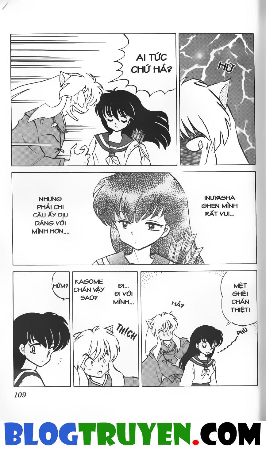 Inuyasha vol 17.6 trang 16