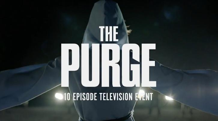 The Purge - Promos, First Look Photos, Featurette + Premiere Date