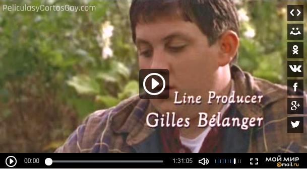 CLIC PARA VER VIDEO El Jardín Colgante - PELÍCULA - Canada - 1997