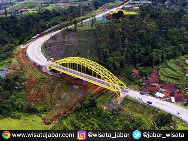 Wisata Jawa Barat