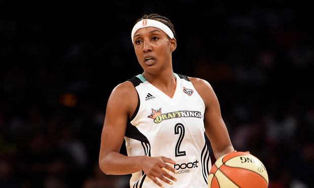 Does the WNBA have a problem with straight women? The evidence suggests not