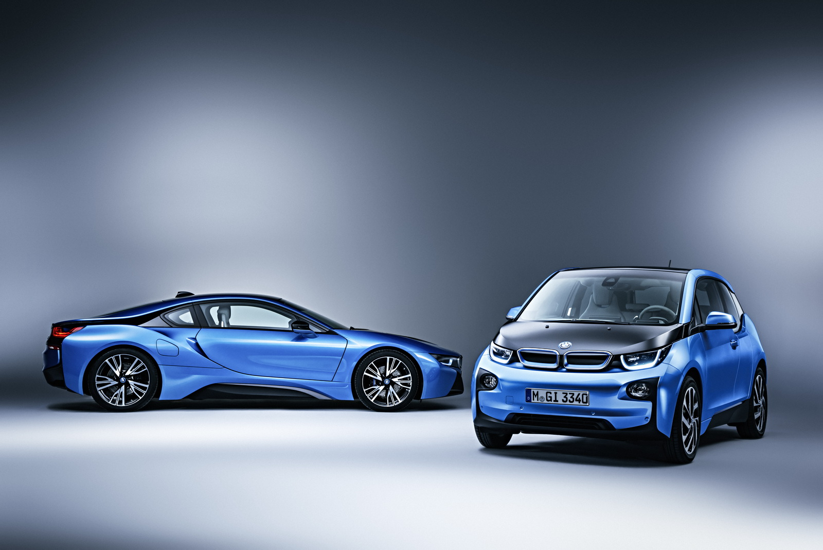 Siêu xế điện BMW i3 2017 chính thức ra mắt