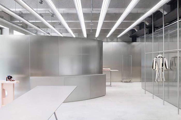 tendenze retail design