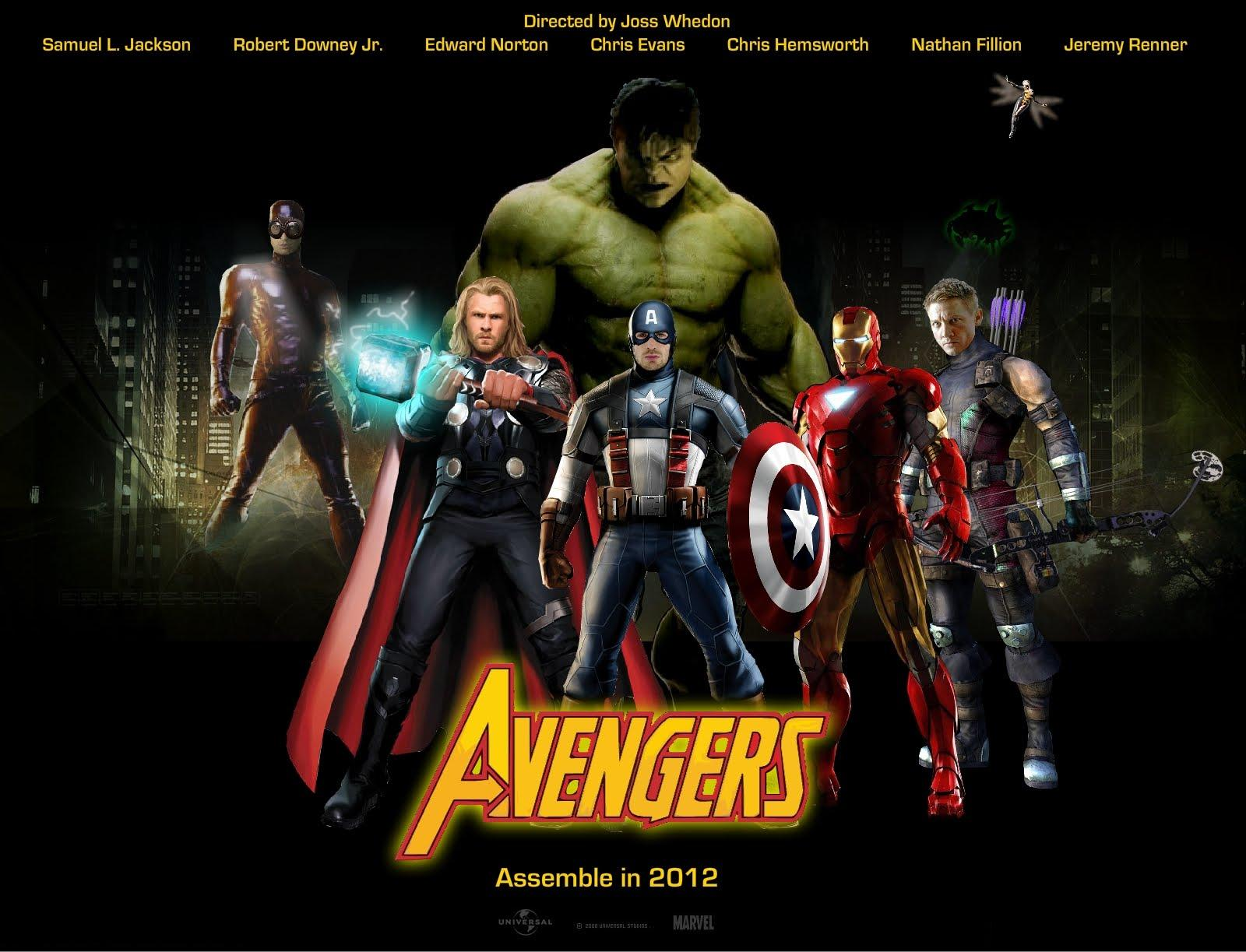 Download Filem 2012 The Avengers 2012 Full Movie 720p Download Mediafire Movies x
