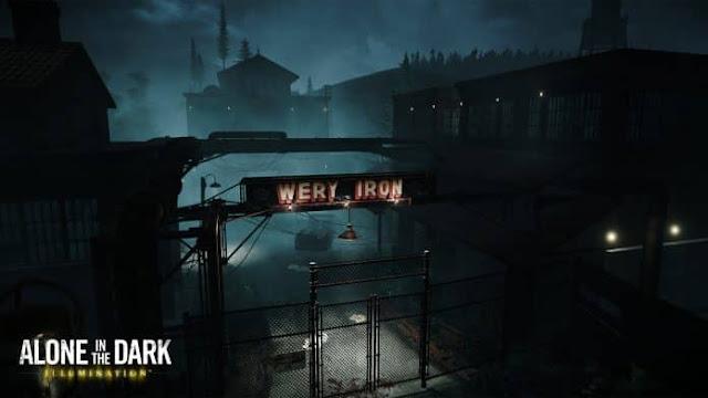 Game Horor Paling Menakutkan Sepanjang Masa 2019