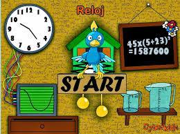 http://www.cyberkidz.es/cyberkidz/juego.php?spelNaam=Reloj&