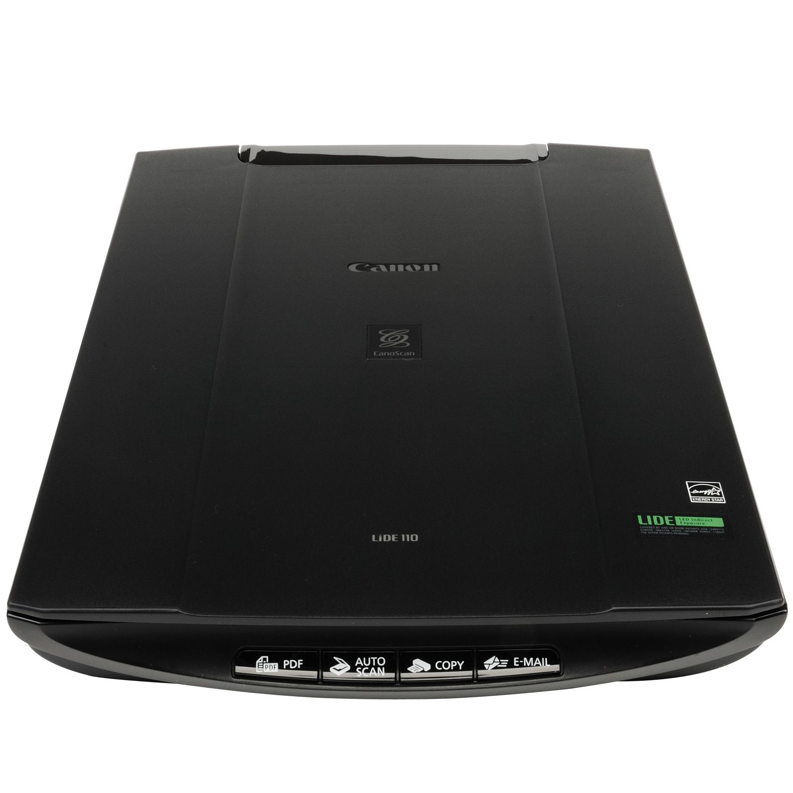 Canon CanoScan Lide 110 scanner Driver Download for Windows