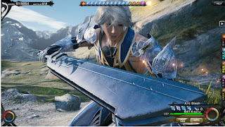 Mobius Final Fantasy Mod Apk English Version for Android