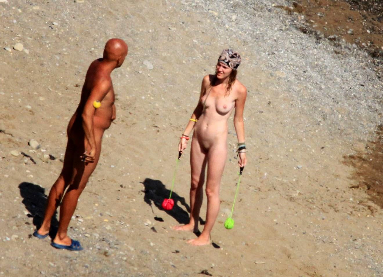 экскурсия на нудистский пляж онлайн