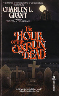 The Hour of the Oxrun Dead by Charles Grant