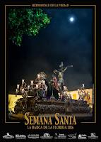 Semana Santa de La Barca de la Florida 2016