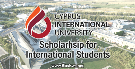 cyprus international university scholarships