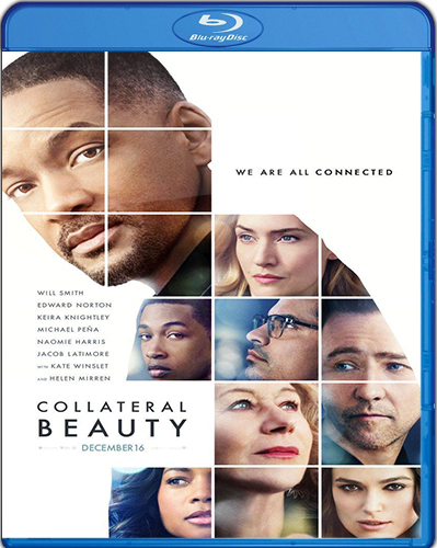 Collateral Beauty [2016] [BD25] [Latino]