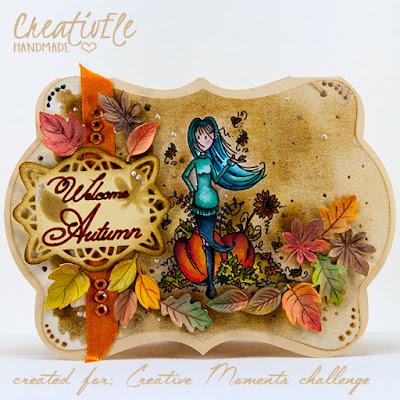 Girlz - autumn blessings