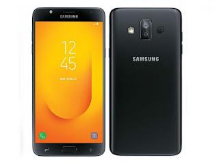 Cara Flash Samsung Galaxy J7 Duo Menggunakan Odin