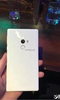 Xiaomi Mi Mix Putih
