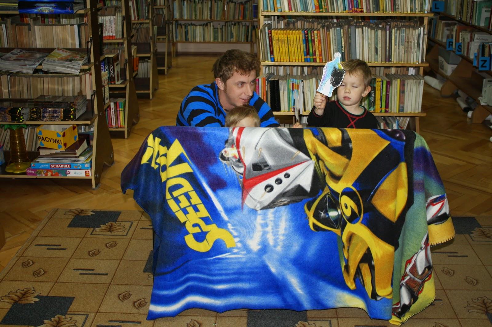 Klub Czytających Rodzin Bookolandia Ballada O Uprzejmym
