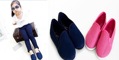 Tiết lộ cách tìm giày lý tưởng cho bé yêu