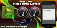 IDM Download Manager APK App Latest v6.26 for Android