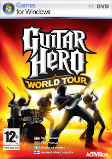 Guitar Hero World Tour (PC) 2009