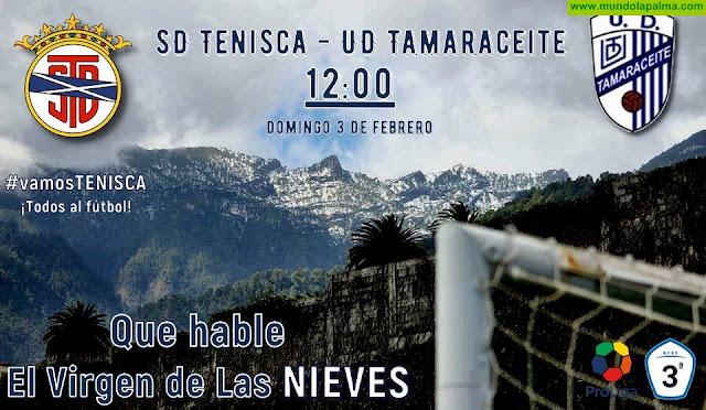 SD Tenisca - UD Tamaraceite