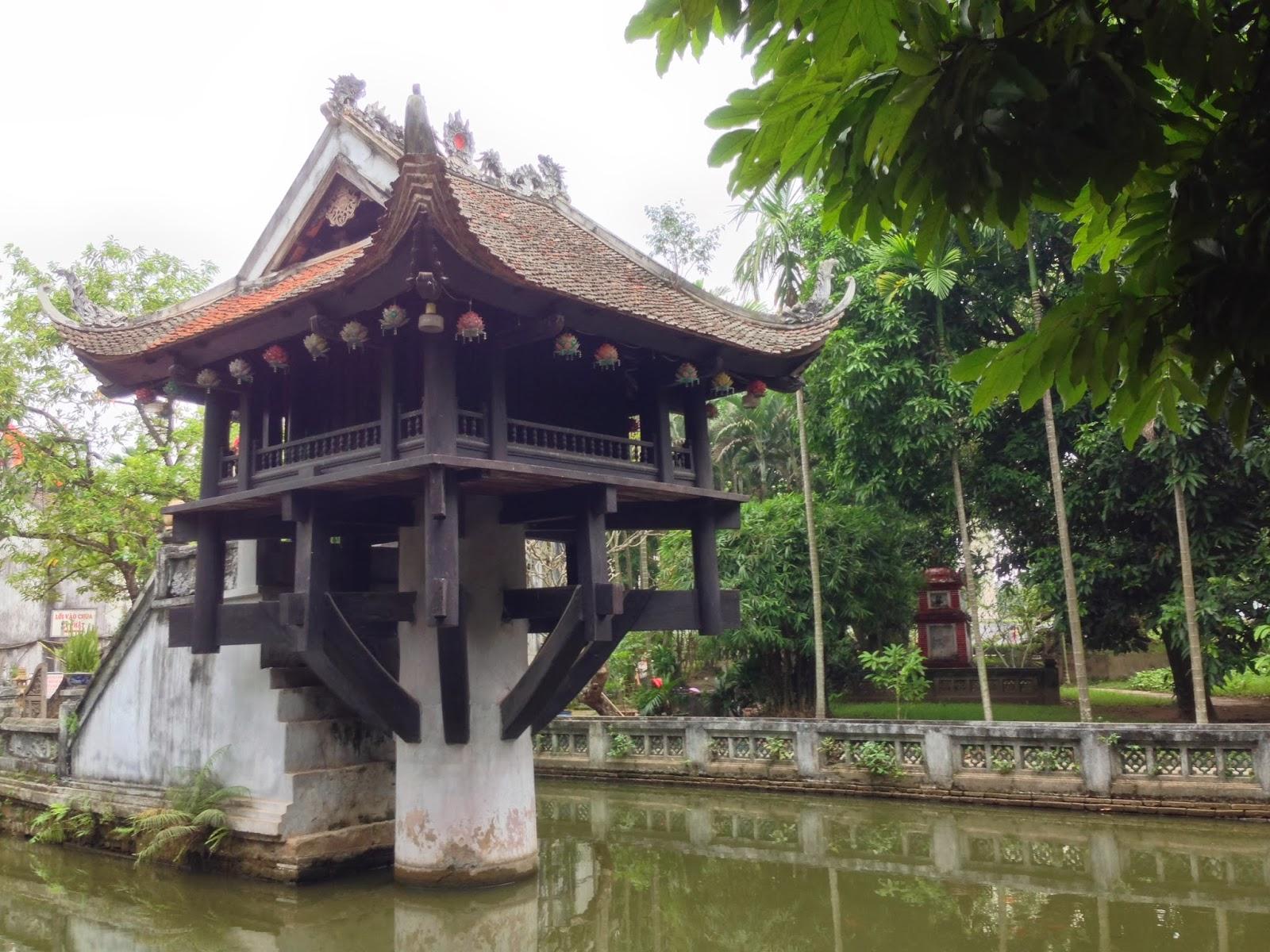 La pagoda de confucio - 3 8
