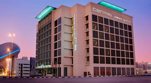 فندق Centro Barsha