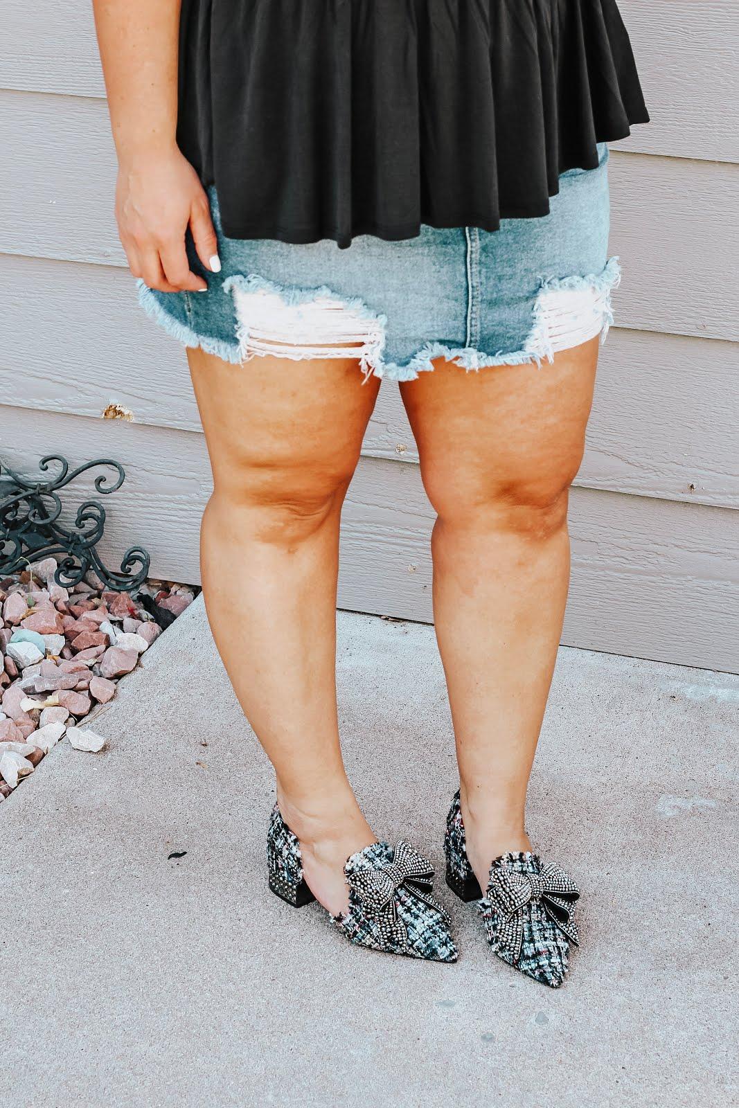 top Denver fashion blog, Delayna Denaye