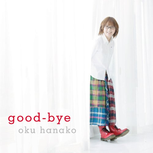 Hanako Oku - good-bye [FLAC   MP3 320 / CD]
