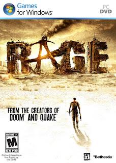 Rage (PC) 2011