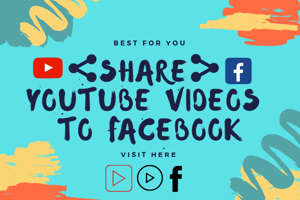 How Do I Post Youtube Videos On Facebook<br/>