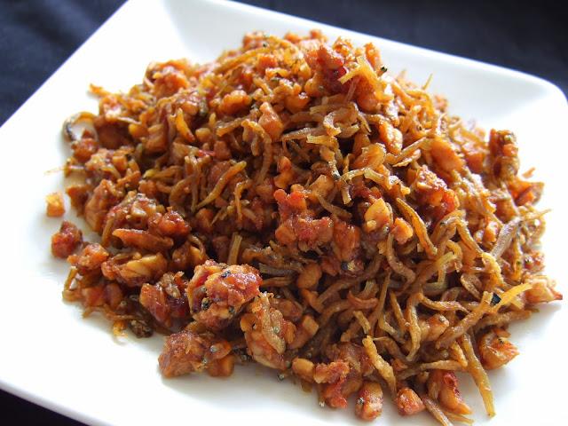 resep resep makanan khas dari indonesia