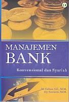 MANAJEMEN BANK Konvensional dan Syariah