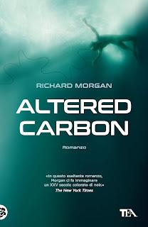 copertina altered carbon