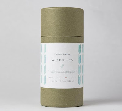 Premium Japanese Gyokuro Green Tea