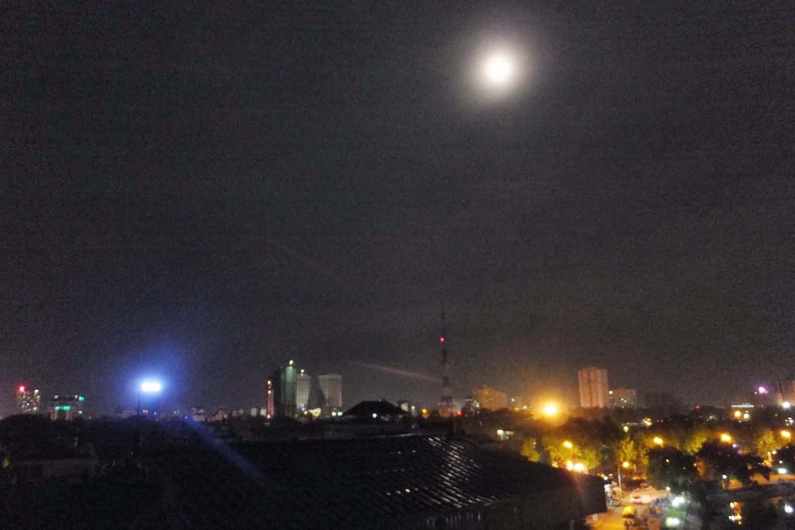 good-moon 綺麗な月