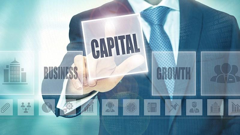 Thủ tục thay đổi vốn điều lệ công ty