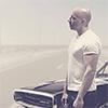 Vin Diesel-ийн Furious 8 киноны teaser poster