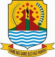 Logo / Lambang Kabupaten Ciamis
