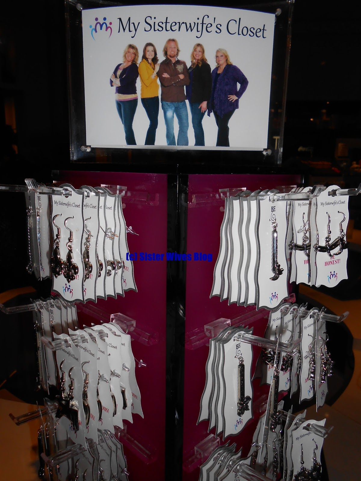 Sister Wives Blog Exclusive My Sisterwife S Closet