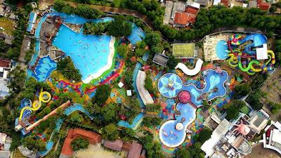 Ocean Park BSD City Serpong