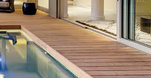 flooring & bantalan kayu ulin