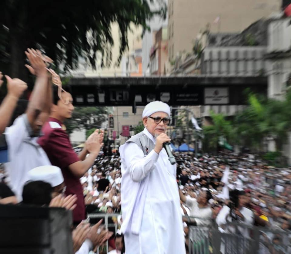 Pilihan Raya PBT Undang Api Dalam Sekam - Abdul Hadi