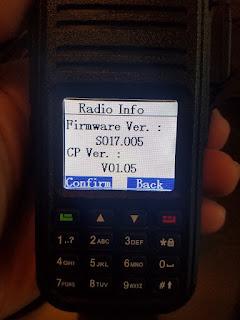 uv380 firmware